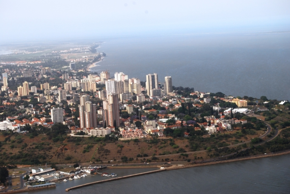 Maputo Mozambique  city photos gallery : De rutas | Afrikipedia